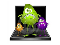 Virus/Malware/Spyware Removal Services